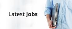 Benson Price Latest Jobs