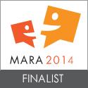 MARA Finalist 2014